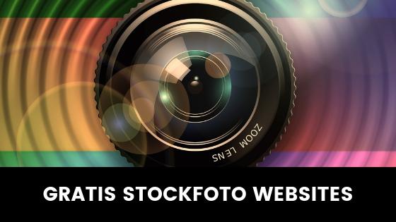 Website FreePixels - Blog Bowie Webdesign